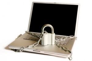 Pc geblokkeerd door ransomware