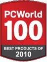 pcworld best of 2010