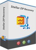 Stellar zip recovery om zip bestanden te herstellen