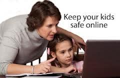 internet beveiliging kinderen